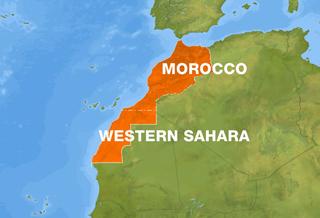 Sahara-Marruecos