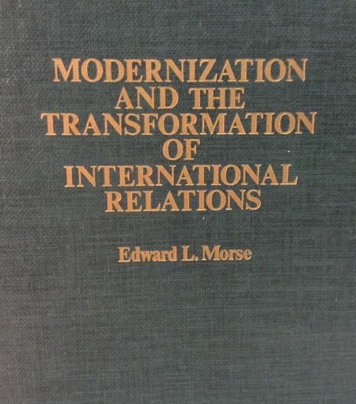 Ed Lewis Morse