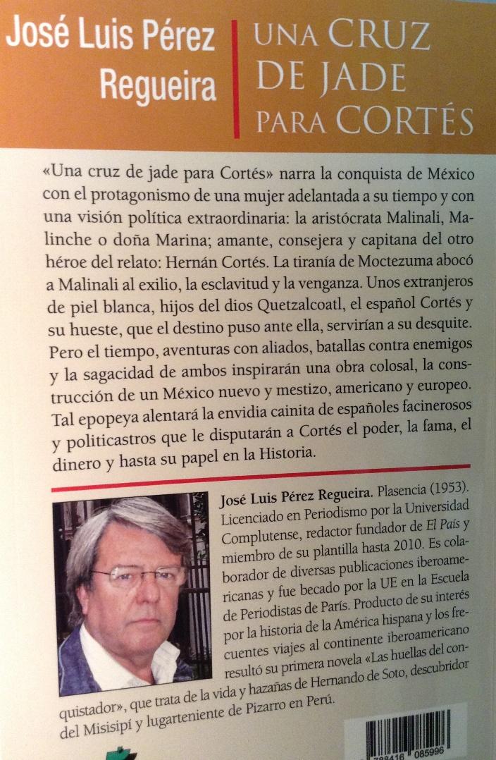 Libro J Luis contraportada